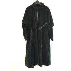 イタリヤのコート