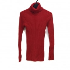 イリアンローブのセーター