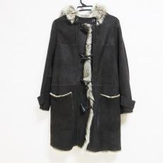 ニジュウサンクのコート