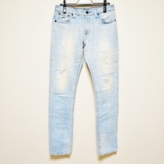 デンハムのジーンズ