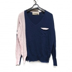 プレインピープルのセーター