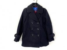 BLUE LABEL CRESTBRIDGE(ブルーレーベルクレストブリッジ)のPコート
