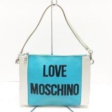 ラブモスキーノのハンドバッグ