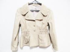 ミュウミュウのジャケット