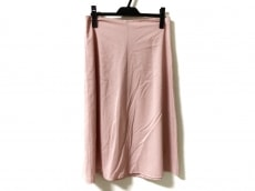 ジルサンダーのスカート