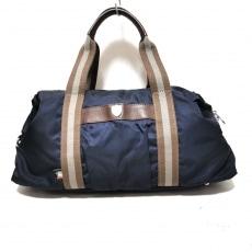オロビアンコのボストンバッグ