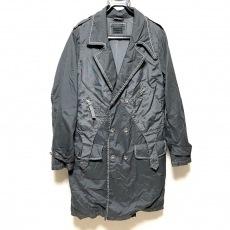 マリテフランソワジルボーのコート