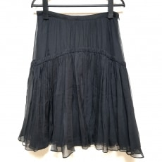 バーバリープローサムのスカート