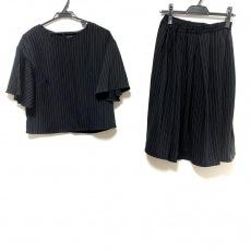 イエナ スローブのスカートセットアップ