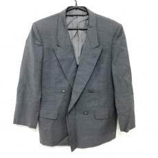 クリスチャンディオールムッシュのジャケット