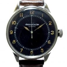 ジャガールクルトの腕時計
