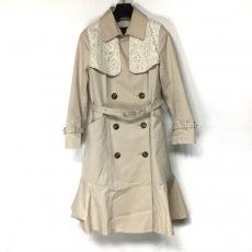 トゥービーシックのコート