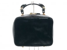 ヘンリベンデルのショルダーバッグ