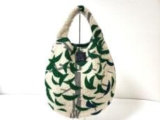 ミナペルホネンのハンドバッグ