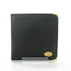 ダンヒルの2つ折り財布