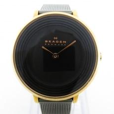 スカーゲンの腕時計