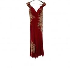 ジーンマクレーンのドレス