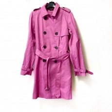 ブラックレーベルポールスミスのコート