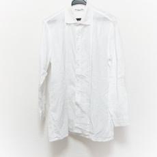 クリスチャンディオールムッシュのシャツ