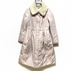 エリザのダウンコート