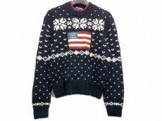 ポロスポーツラルフローレンのセーター