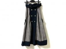 アメリのスカート