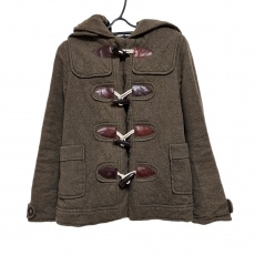 ジョンブルのコート