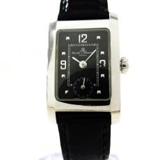 ボーム&メルシエの腕時計