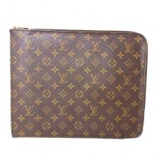 LOUIS VUITTON(ルイヴィトン)のポッシュドキュマンのビジネスバッグ