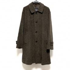 エドワーズのコート