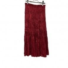 イネスドラフレサンジュのスカート