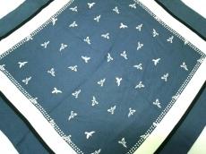 イネスドラフレサンジュのスカーフ