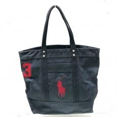 POLObyRalphLauren(ポロラルフローレン)のハンドバッグ