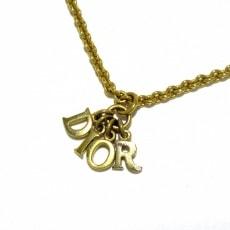 DIOR/ChristianDior(ディオール/クリスチャンディオール)のネックレス