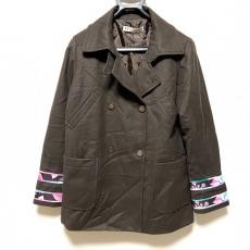 LEONARD(レオナール)のPコート