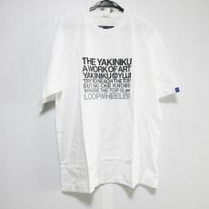 ループウィラーのTシャツ