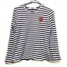 プレイコムデギャルソンのTシャツ