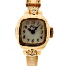 ノジェスの腕時計
