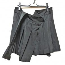 コムデギャルソンジュンヤワタナベメンのスカート