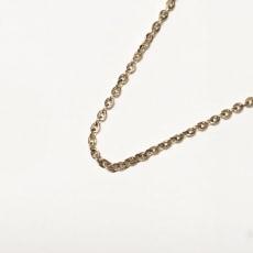 アガットのネックレス