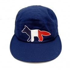 メゾンキツネの帽子