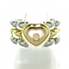 ショパールのハッピーダイヤリング