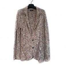 ラブレスのジャケット