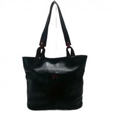 キタムラのトートバッグ