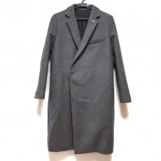 リラクスのコート