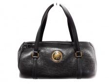 ハンティングワールドのハンドバッグ