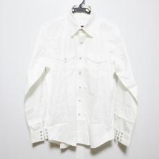 ルシアンペラフィネのシャツ