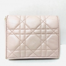 DIOR/ChristianDior(ディオール/クリスチャンディオール)の2つ折り財布