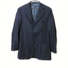 イザイアのジャケット