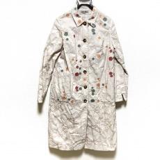 フガフガのコート